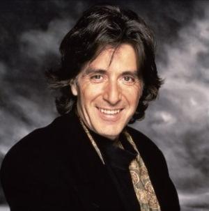 Focus Astro célébrités : Al Pacino