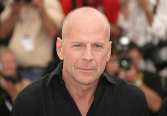 Focus Astro célébrités : Bruce Willis