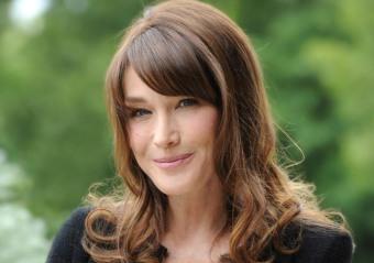 Focus Astro célébrités : Carla Bruni