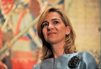 Focus Astro célébrités : Cristina d'Espagne