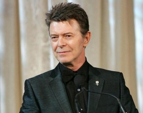 Focus Astro célébrités : David Bowie