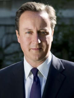 Focus Astro célébrités : David Cameron