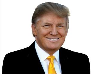 Focus Astro célébrités : Donald Trump
