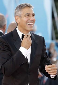 Focus Astro célébrités : George Clooney