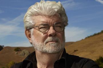 Focus Astro célébrités : George Lucas