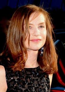 Focus Astro célébrités : Isabelle Huppert