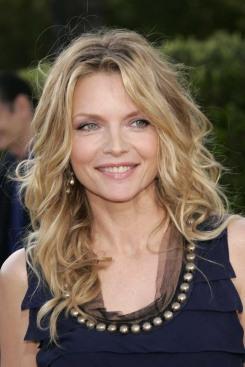 Focus Astro célébrités : Michelle Pfeiffer