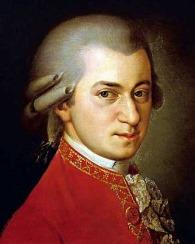 Mozart : carrière et vocation