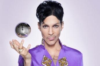Focus Astro célébrités : Prince