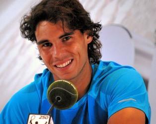 Focus Astro célébrités : Rafael Nadal