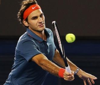 Focus Astro célébrités : Roger Federer