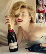 Scarlett Johansson : portrait astrologique