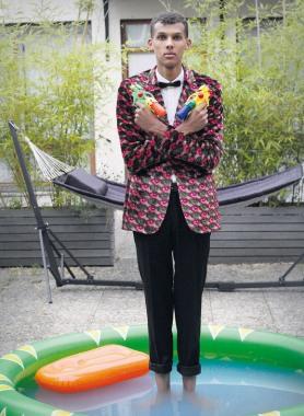 Focus Astro célébrités : Stromae