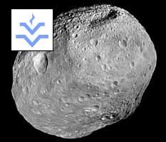Astéroïde Vesta