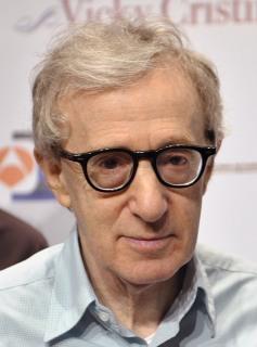 Focus Astro célébrités : Woody Allen
