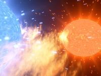 Algol : en astrologie, c'est l'étoile qui a la plus mauvaise réputation