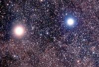 Bungala ou Alpha du Centaure est une étoile bénéfique qui donne bienveillance, amis, raffinements et situation honorable.
