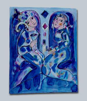 Juger une relation c'est juger trois entités : les deux partenaires d'abord, puis la relation elle-même, qui dépend en grande partie d'eux, mais qui possède également ses caractéristiques intrinsèques.