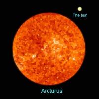 Arcturus fait les trésoriers, les dépositaires de fortunes, les financiers du trésor public, les fonctionnaires chargés de l'intérêt du peuple. Elle apporte les hautes charges, les honneurs et la prospérité par la navigation et les voyages.