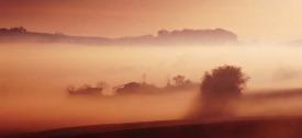 Vous n'y voyez plus rien ? C'est le brouillard ? Neptune ne doit pas être loin d'un point fort de votre thème natal...