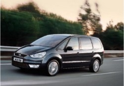 La Ford Galaxy et le Cancer