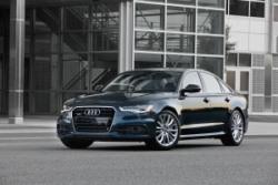 L'Audi A6 et le Capricorne