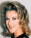 Céline Dion, notre amie canadienne.