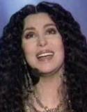 L'immortelle et milliardaire Cher, omni-présente...