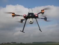 Une innovation technologique : le drone