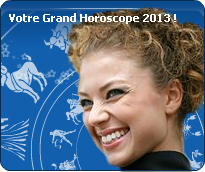Votre Grand Horoscope 2013