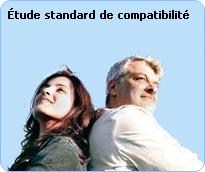 Etes-vous compatibles ? Votre �tude de compatibilit� de couple