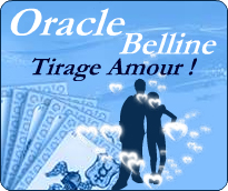 Oracle Belline - Question Amour