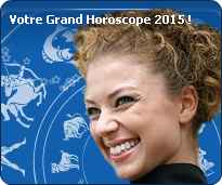 Votre Grand Horoscope 2015