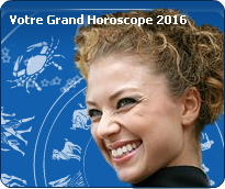 Votre Grand Horoscope 2016