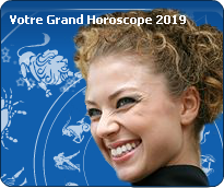 Votre Grand Horoscope 2019
