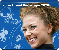 Votre Grand Horoscope 2020