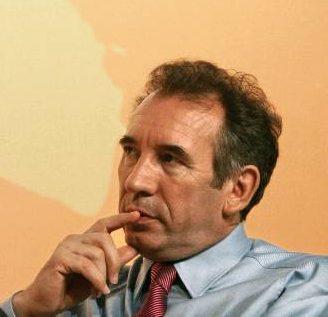 François Bayrou a des moments de doute comme tous les autres candidats