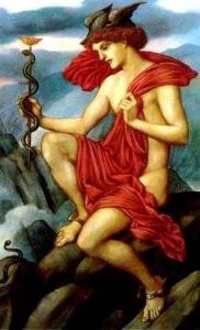 Hermès (Mercure), Votre intellect