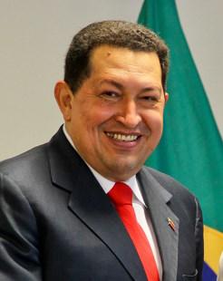 Hugo Chávez, un Lion avec une dominante Cancer