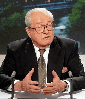 Jean-Marie Le Pen, une longévité étonnante