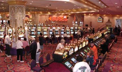 Directeur de casino : un métier Lion