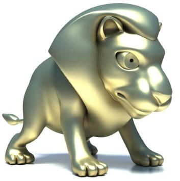 Quels cadeaux pour le Lion, l'Ascendant Lion, la dominante planétaire Soleil ou la maison V chargée