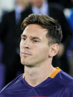 Lionel Messi, un Cancer avec une dominante Gémeaux