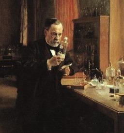 Louis Pasteur représente assez bien l'archétype de l'homme Saturnien, tout en effort, visée à long terme, chercheur infatigable et obstiné, introverti mais sûr de sa valeur. Saturne est l'ami du temps, à condition que nous voulions l'intégrer avec lucidité dans notre thème natal : c'est lui qui peut structurer notre personnalité et faire de nos expériences heureuses ou malheureuses un source de richesse inestimable. Sans Saturne, rien de ce qui n'est vécu ne fait évoluer. Ne serait-ce que pour l'équilibre terrestre, pour se sentir plus fort et plus confiant, indépendamment du plan spirituel, Saturne est incontournable et nous devons l'affronter avec sérénité et force, même si au départ, nous fuyons tous nos faiblesses potentielles.