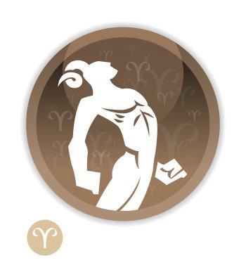 Le zodiaque jardinier : le jardin pour le Bélier, l'Ascendant Bélier, la dominante planétaire Mars ou la première maison chargée
