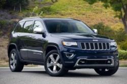 La Jeep Grand Cherokee et le Sagittaire