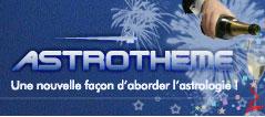 Astrologie Horoscope gratuit Etudes Astrologiques Thème Astral