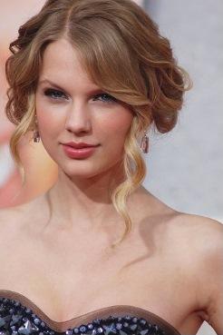 Taylor Swift, une Sagittaire célèbre