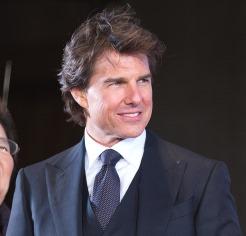 Tom Cruise, un Cancer célèbre