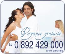 Votre voyance gratuite de qualit� par t�l�phone au 0 892 429 000